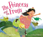 Veronica Bartles: The Princess and the Frogs