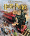 J.K. Rowling: Harry Potter and the Sorcerer's Stone: The Illustrated Edition (Harry Potter, Book 1)