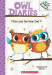 Rebecca Elliott: Eva and the New Owl: A Branches Book (Owl Diaries #4)