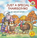 Mercer Mayer: Little Critter: Just a Special Thanksgiving