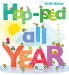 Keith Baker: Hap-Pea All Year (The Peas Series)