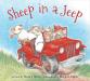 Nancy E. Shaw: Sheep in a Jeep