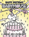 Jennifer L. Holm: Babymouse #18: Happy Birthday, Babymouse