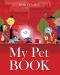 Bob Staake: My Pet Book