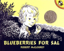 Robert McCloskey: Blueberries for Sal