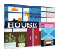 : House: First Words Board Books: 5 books inside!