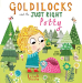 Leigh Hodgkinson: Goldilocks and the Just Right Potty