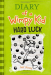 Jeff Kinney: Diary of a Wimpy Kid: Hard Luck, Book 8