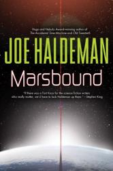 Joe Haldeman: Marsbound