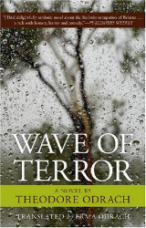 Theodore Odrach: Wave of Terror