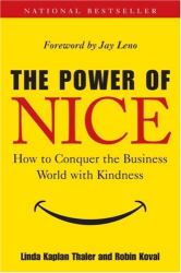 : The Power of Nice