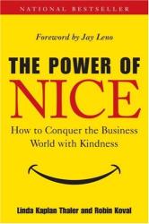 : The Power of Nice