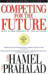 Gary Hamel: Competing for the Future
