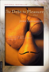 John Lanchester: The Debt to Pleasure