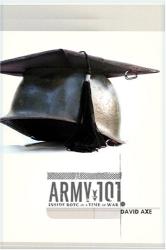 David Axe: Army 101