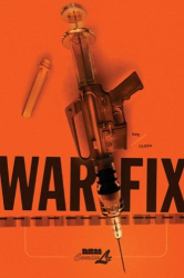 David Axe: War Fix