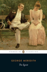 George Meredith: The Egoist (Penguin Classics)