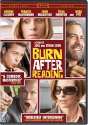 : Burn After Reading