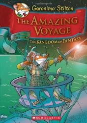 Geronimo Stilton: The Amazing Voyage
