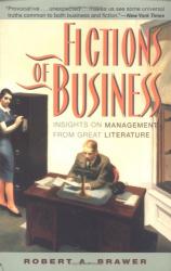 Robert A. Brawer: Fictions of Business