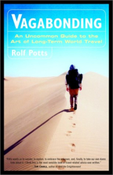 Rolf Potts: Vagabonding