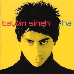 Talvin Singh: Ha