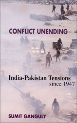 Sumit Ganguly: Conflict Unending