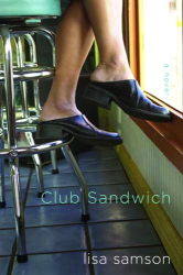 Lisa Samson: Club Sandwich