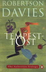 Robertson Davies: Tempest Tost