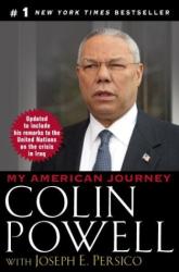 : My American Journey