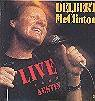 Delbert McClinton -