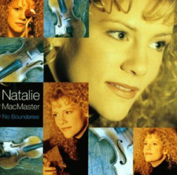 Natalie MacMaster - Fiddle and Bow