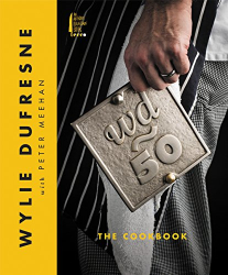 Wylie Dufresne: wd~50: The Cookbook