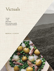 Ronni Lundy: Victuals: An Appalachian Journey, with Recipes