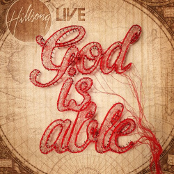 Hillsong Live - God Is Able [CD/DVD] [Deluxe]