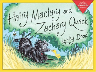 Lynley Dodd: Hairy Maclary and Zachary Quack