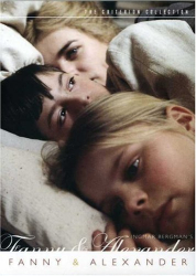: Fanny and Alexander (Special Edition Five-Disc Set) - Criterion Collection