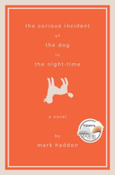 Mark Haddon: The Curious Incident of the Dog in the Night-Time (Today Show Book Club #13)