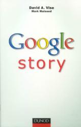 David-A Vise: Google story