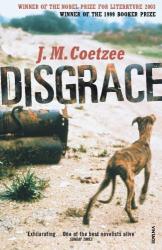 J M Coetzee: Disgrace