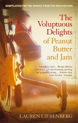 Lauren Liebenberg: The Voluptuous Delights Of Peanut Butter And Jam