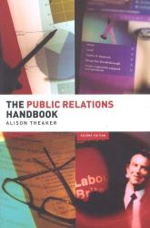 THEAKER: Public Relations Handbook