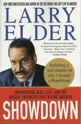Larry Elder: Showdown: Confronting Bias, Lies, and the Special Interests That Divide America