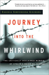 Eugenia Ginzburg: Journey into the Whirlwind