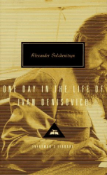 Aleksandr Isaevich Solzhenitsyn: One Day in the Life of Ivan Denisovich