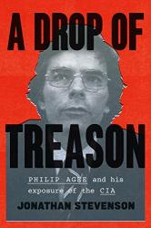 Jonathan Stevenson: <br/>A Drop of Treason