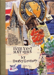 Danny Gregory: Everyday Matters