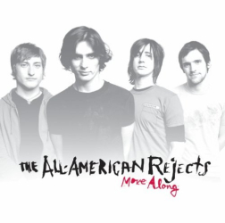 the all american rejects -