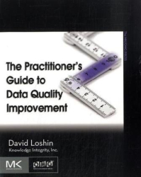 David Loshin: The Practitioner's Guide to Data Quality Improvement
