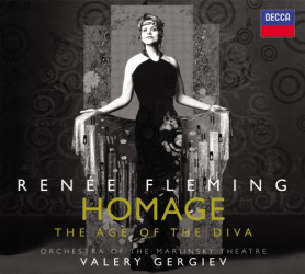 Renee Fleming - Marie Therese! -- Hab mirs gelobt ...